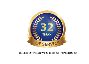 Serving Idaho for almost 3 decades