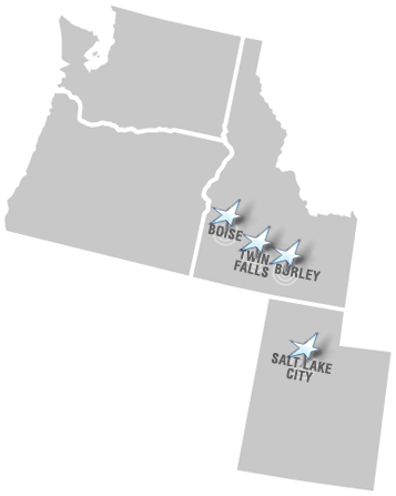 Branch Locations Company History