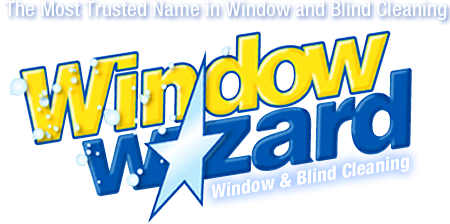 Window Wizard Window and Blind Cleaning